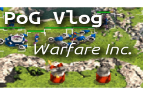 Warfare Incorporated ~ Quick Review - YouTube