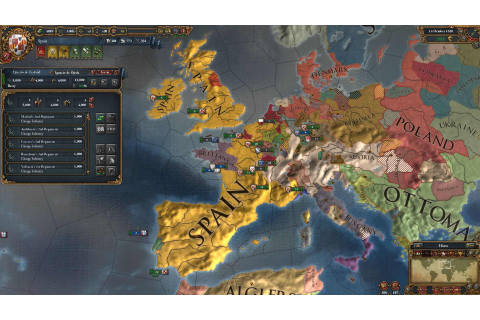 Europa Universalis Download Free Full Game | Speed-New