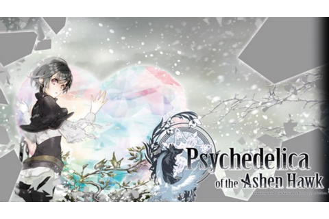 Psychedelica of the Ashen Hawk Headed to PC - oprainfall