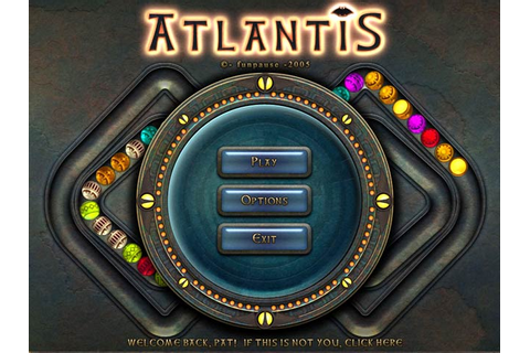 Atlantis Sky Patrol PC Game Free Download - FREE PC ...