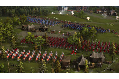 Cossacks 3: Guardians of the Highlands - Tai game ...