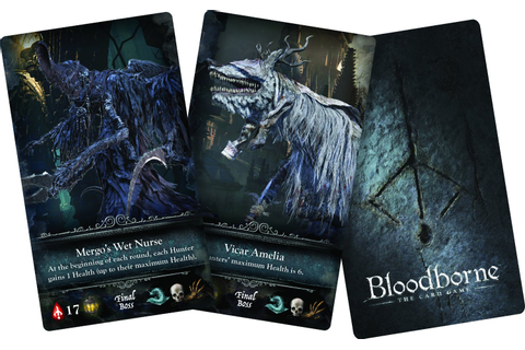 Survival guide for the Bloodborne Defiled Chalice Dungeon ...