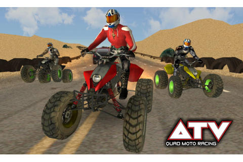 ATV Quad Racing - Android Apps on Google Play