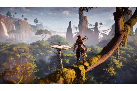 Horizon Zero Dawn 4k Game, HD Games, 4k Wallpapers, Images ...
