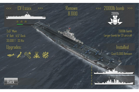 Pacific Fleet 2.0 Now Available on ANDROID - SUBSIM Radio ...