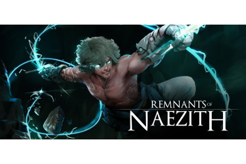 Remnants of Naezith on Steam