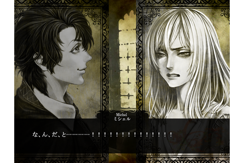 The House in Fata Morgana: Mini Games – Popularity Poll #1 ...