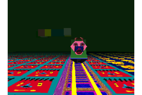 Train | LSD: Dream Emulator Wiki | FANDOM powered by Wikia