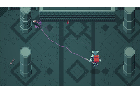 Titan Souls Free Download Full PC Game | Latest Version ...