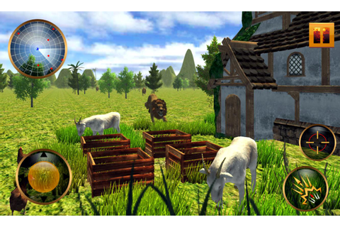 Lion Hunting Game 2016 APK Download - Free Adventure GAME ...