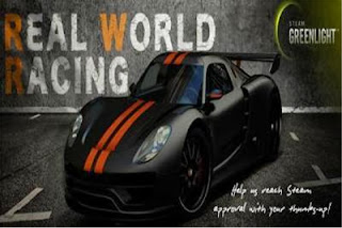 Real World Racing 2 Highly Compressed Download Full Game ...