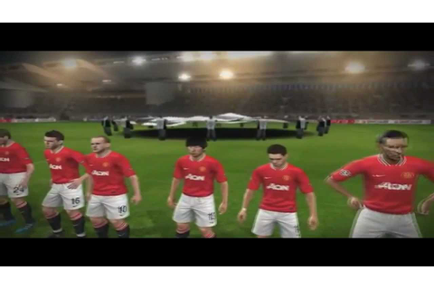 WEO: Winning Eleven Online (Free To Play) - YouTube