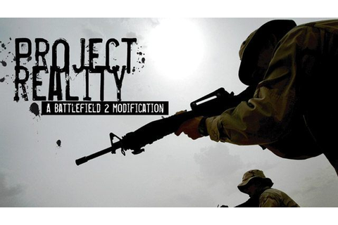 Project Reality FULL GAME Project Reality v.1.3.5 ...