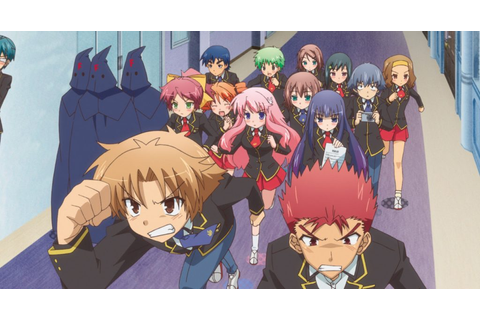 Baka and Test Season 3: Release Date, Characters, English Dub