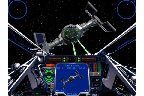 Game Developer Anthony Reed Talks The X-Wing vs. TIE ...
