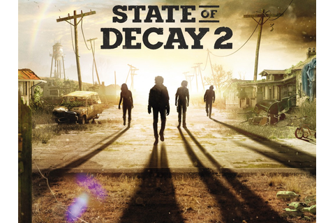 STATE OF DECAY 2 HIGHLY COMPRESSED download free pc game ...