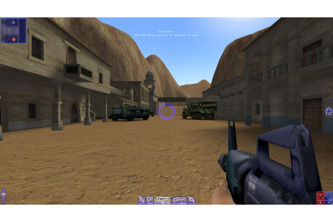 Download Mobile Forces Full PC/MAC Game