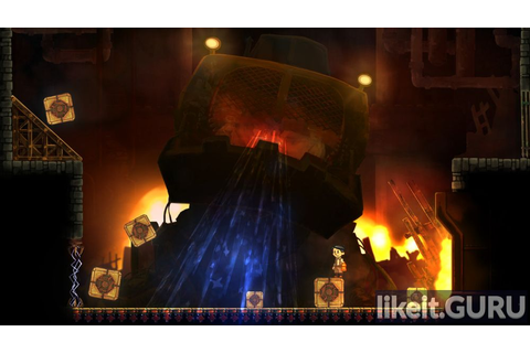 Download Teslagrad Full Game Torrent | Latest version ...