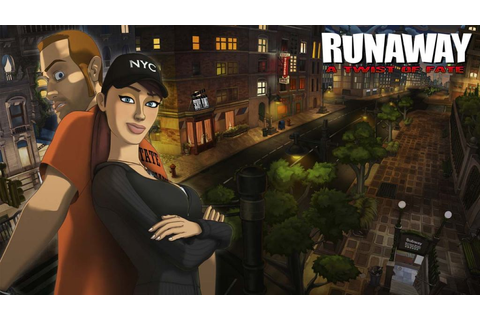 Runaway 3: A Twist of Fate Free Download | GameTrex