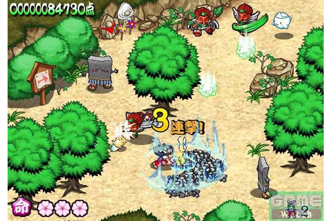 KiKi KaiKai Download Free Full Game | Speed-New