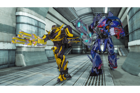 TRANSFORMERS™: Rise of the Dark Spark - Media