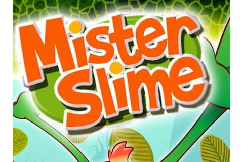 Mister Slime for Nintendo DS to be Released in North ...