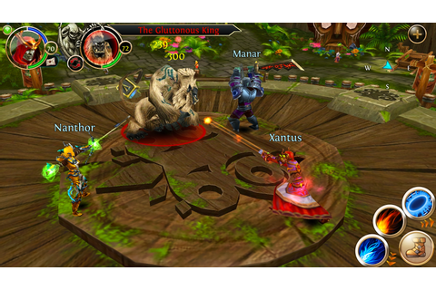 Order & Chaos Online - Android Apps on Google Play