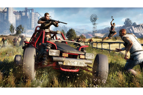 Dying Light: The Following Review - IGN