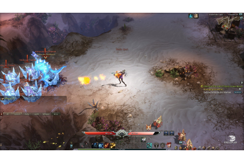 Devilian Free2Play - Devilian F2P Game, Devilian Free-to-play