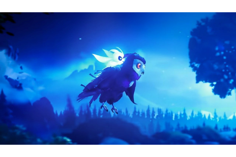 Ori and the Will of the Wisps: New Features - Gamescom ...