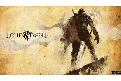 *Joe Dever's Lone Wolf Review* - YouTube