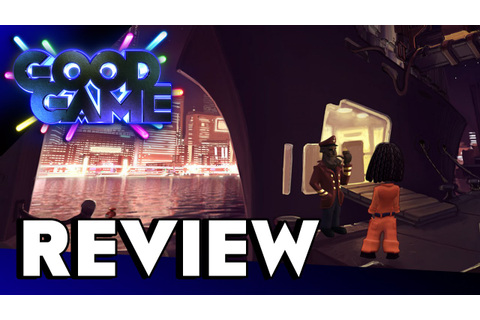 Good Game Review - The Journey Down - TX: 23/9/14 - YouTube