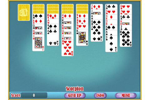 Super Gamehouse Solitaire Vol. 3 Free - Download Free Apps ...