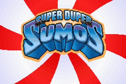 Super Duper Sumos Download Game | GameFabrique
