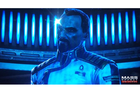 Mass Effect 3 Omega DLC Leaked Screenshots Reveal New ...