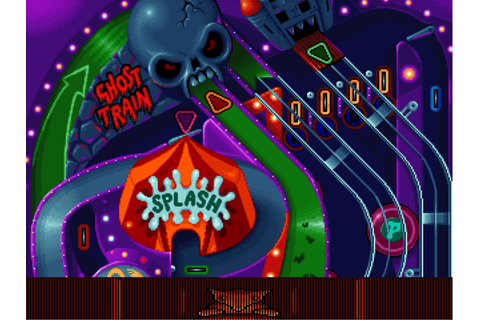 Download Psycho Pinball | Abandonia