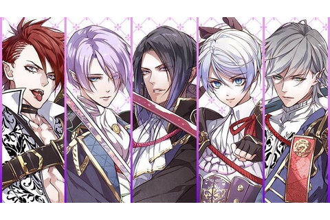 Sengoku Night Blood ~ 3rd Army Completed | Otome Amino