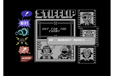 Download Stifflip & Co. - My Abandonware