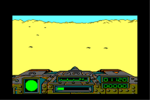 Download Desert Fox (Amstrad CPC) - My Abandonware
