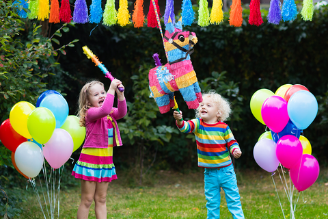 30 Summer Party Games The Whole Family Will Love | Party ...