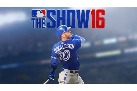 MLB The Show 16 Will Feature Personalized Home Run ...