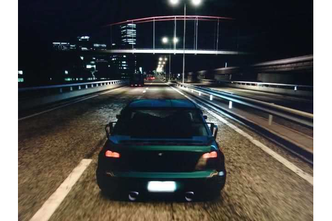 Wangan Midnight (video game) - Alchetron, the free social ...