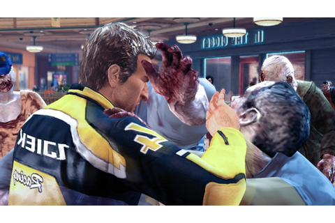Dead Rising 2 Gameplay (PC HD) - YouTube