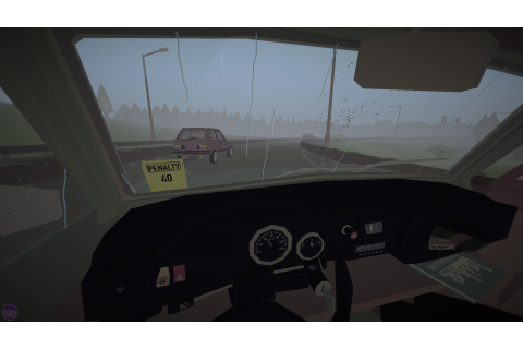 Jalopy is a game about driving a terrible car in a land of ...