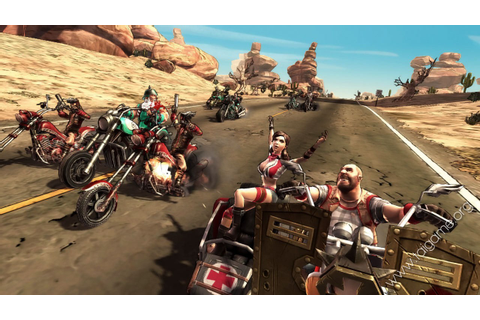 "Ride to Hell: Retribution (""Quái xế"") - Download Free Full ..."