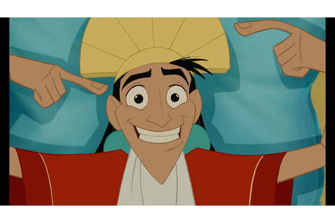 The Emperor's New Groove Told by Llama and Kuzco - YouTube
