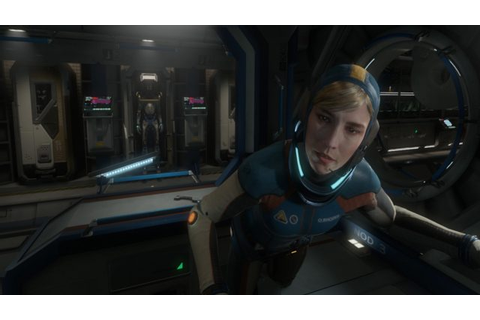 'Lone Echo' and 'Echo Arena' Now Work on HTC Vive with ...