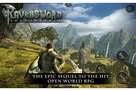 Ravensword: Shadowlands: Amazon.de: Apps für Android