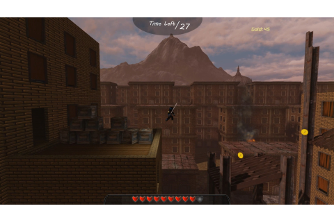 Ukrainian Ninja Free Download - Ocean Of Games