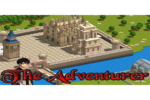 The Adventurer: Episode 1 - Beginning of the End for ...